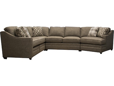 Living Room Sectionals - Woodley\'s Furniture - Colorado Springs ...