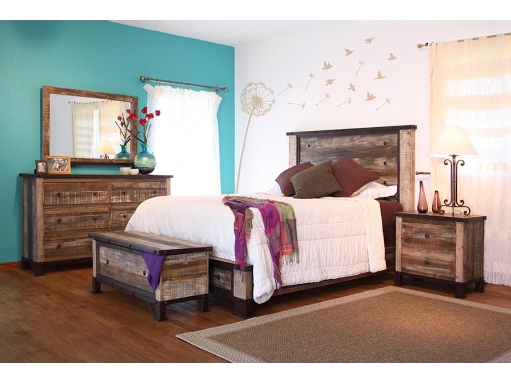 IFD966 Bedroom Set