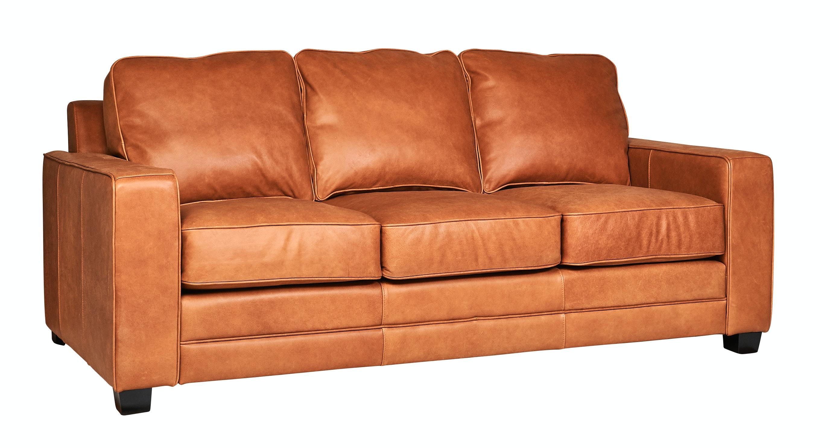Legacy Leather Sofa M 700