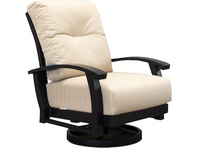 Mallin Casual Georgetown Cushion Rocking Swivel Chair Gt 486b