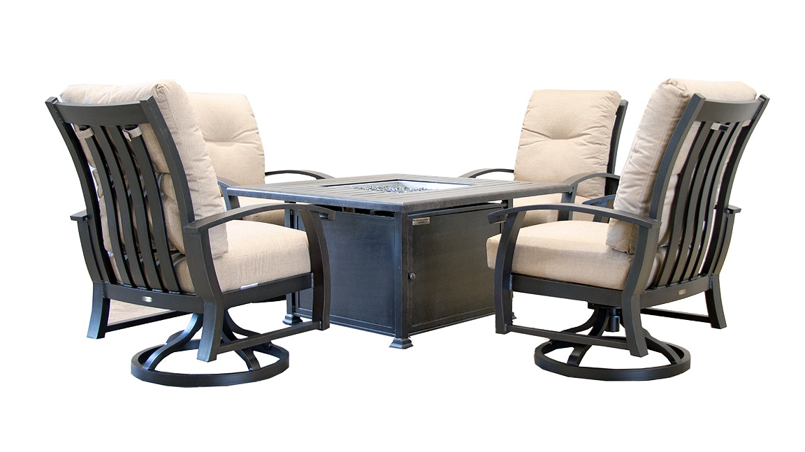 Georgetown Chair Set