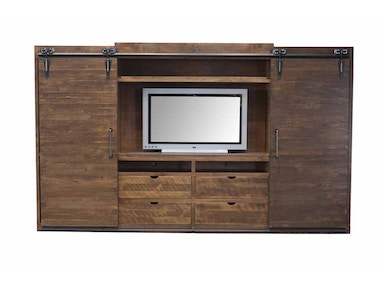 Living Room Entertainment Centers - Woodley\'s Furniture - Colorado ...
