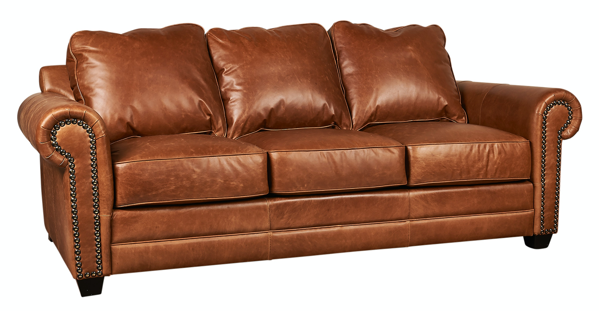 Legacy Leather Sofa S600