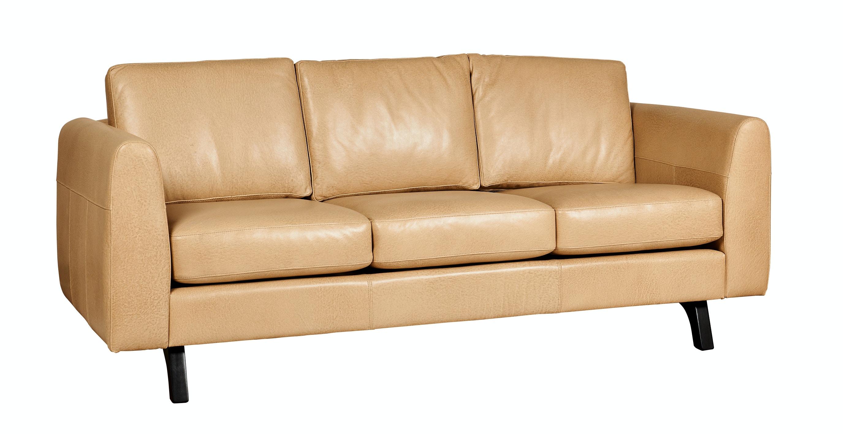 Superior Legacy Leather Sofa Sully