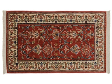 Karastan William Morris Red 2120-510