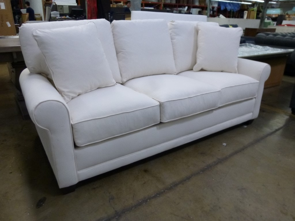 Outlet Center Selections Sofa BCHBR200K002 2 From Walter E. Smithe  Furniture + Design