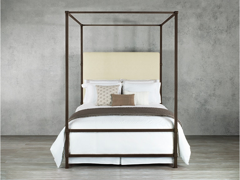 Wesley Allen Quincy Poster Bed Xwcbc1327 From Walter E Smithe Furniture Design