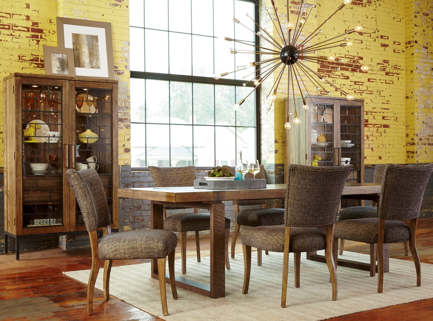 VIRTUAL SHOWROOM DINING Dining Room Sets Walter E Smithe