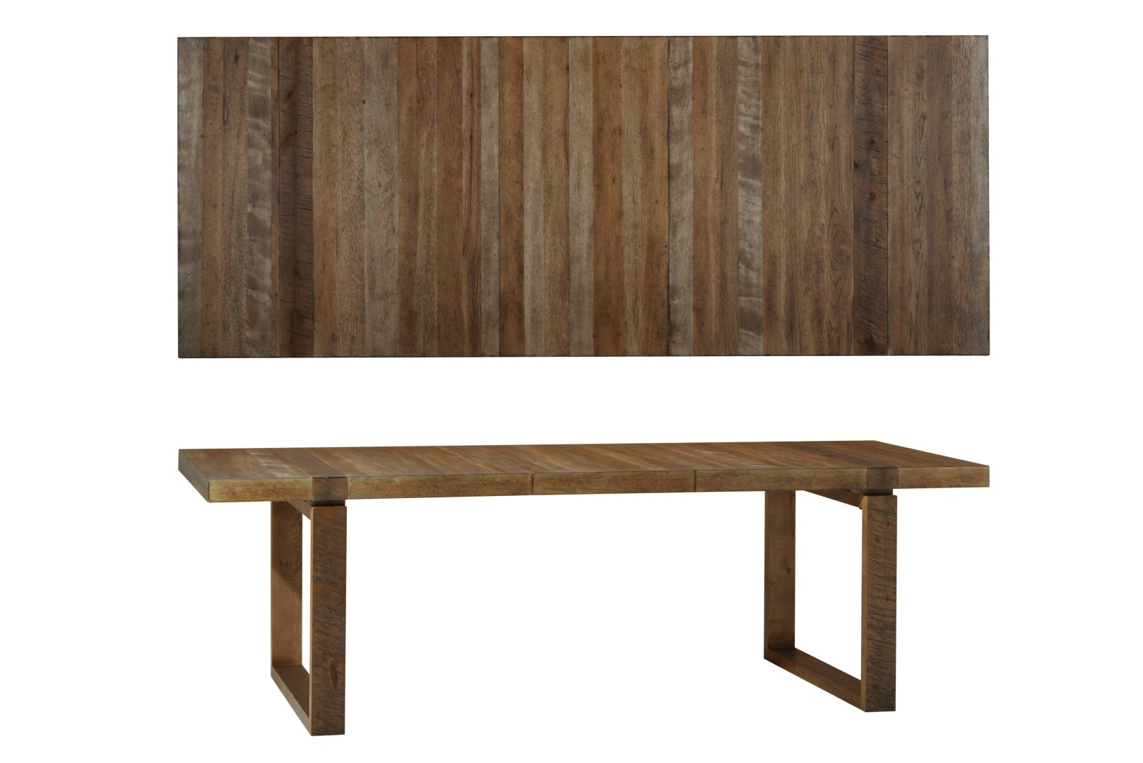 Franklin Street Rectangular Dining Table
