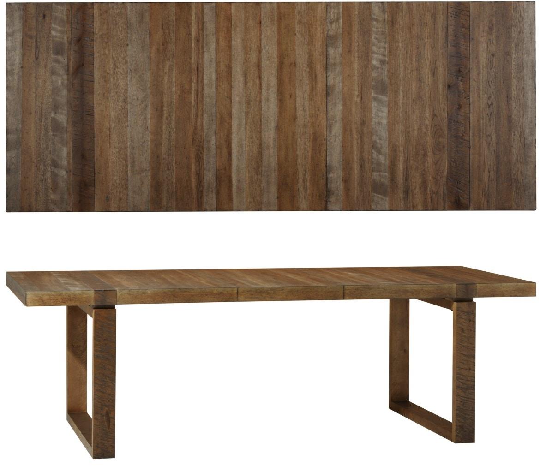Franklin Street Rectangular Dining Table