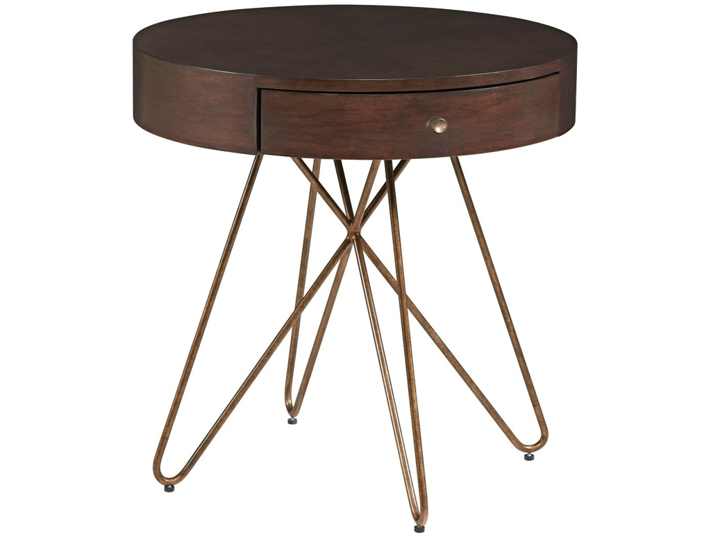 Division street round end table for Table design with div
