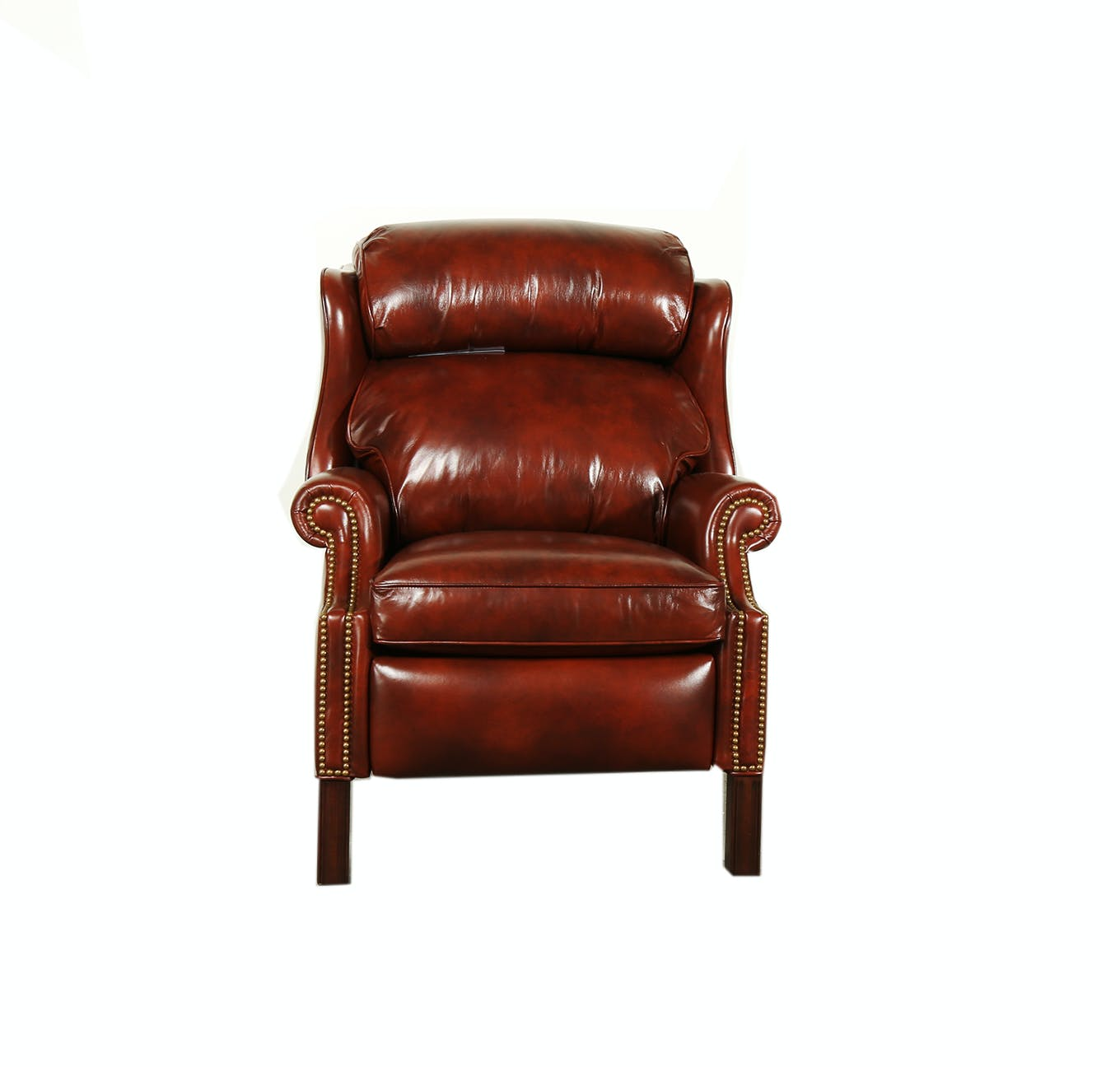 Picture of: Woodbridge Wing Chair Recliner