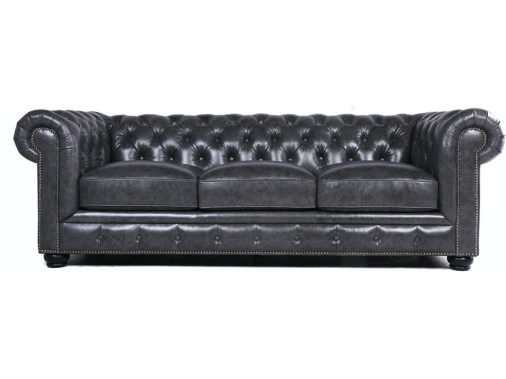 Chesterfield Collection | of Iron & Oak