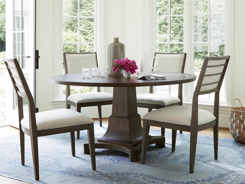 Ensemble dining room styled ensemble for Walter e smithe dining room furniture