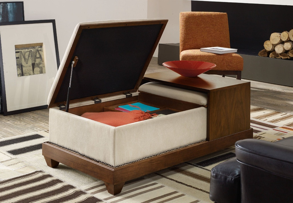 Peachy Sybil Storage Cocktail Ottoman Caraccident5 Cool Chair Designs And Ideas Caraccident5Info