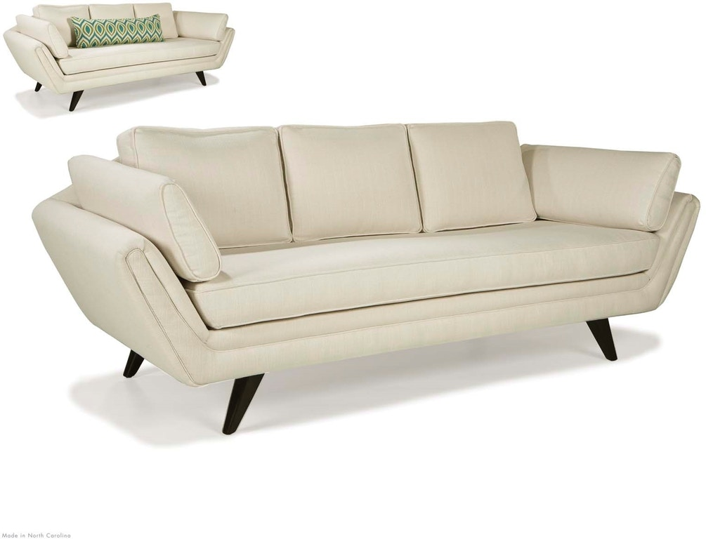 Wes Dylan Sofa 64530 From Walter E Smithe Furniture Design