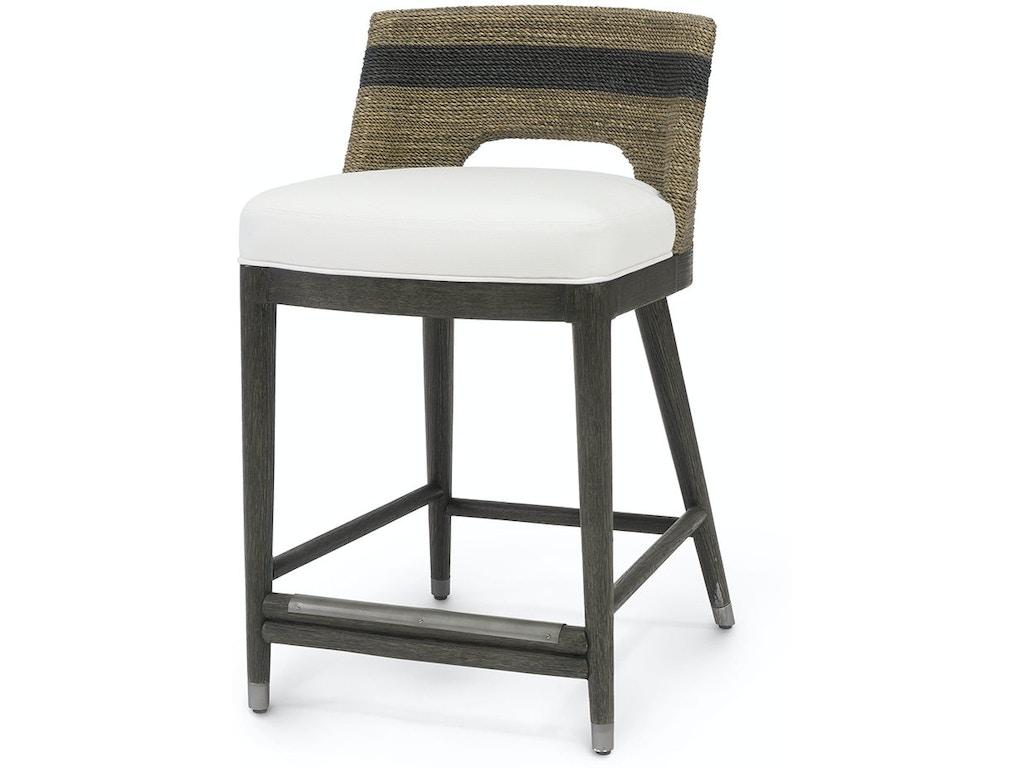 Cool Fritz 24 Rope Counter Barstool Short Links Chair Design For Home Short Linksinfo