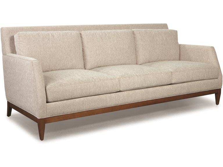 Wes Scale Sofa 78030 From Walter E Smithe Furniture Design