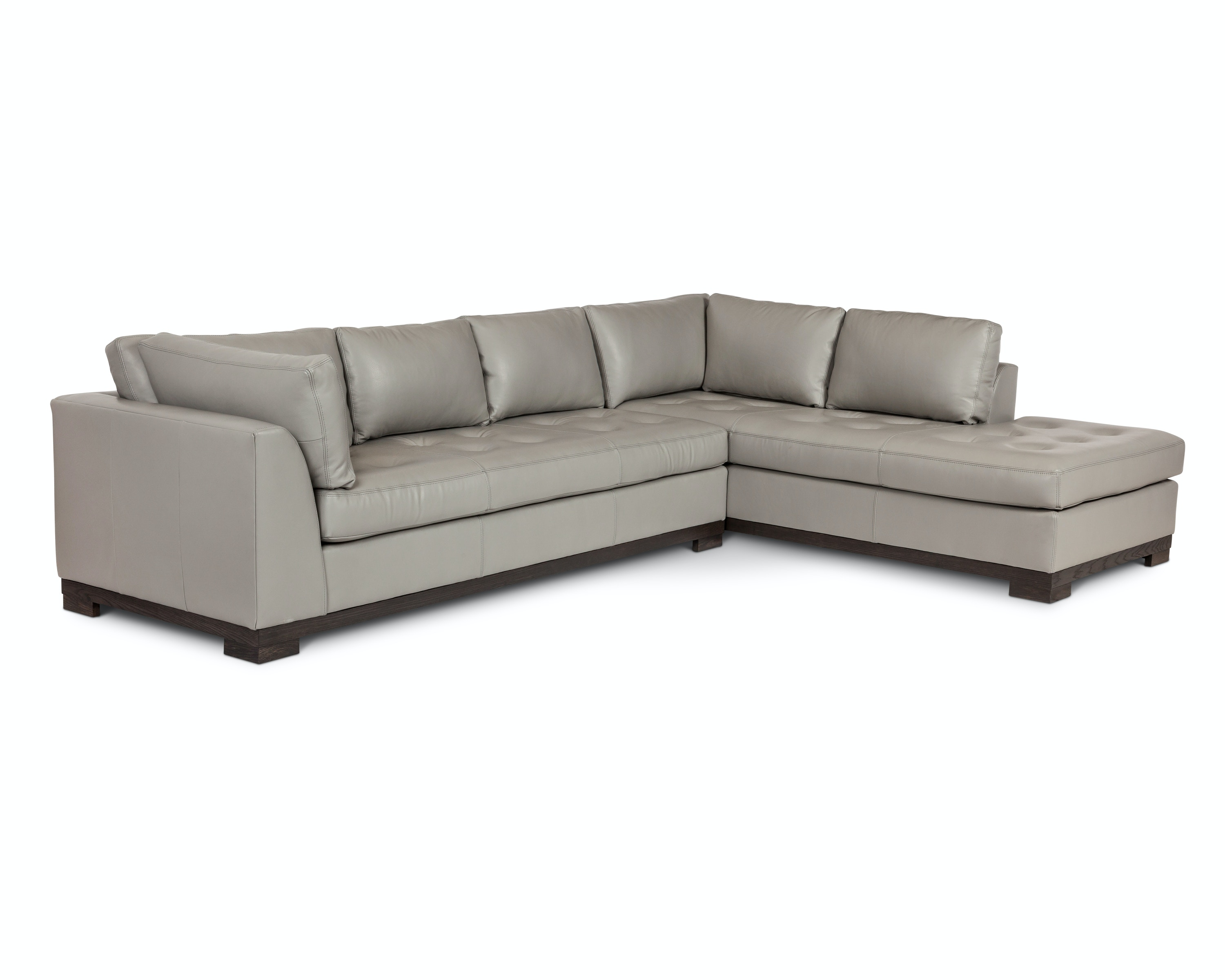 Perfect Saddleworks E ALINEA LEFT ARM SOFA SL22058AL80 From Walter E. Smithe  Furniture + Design