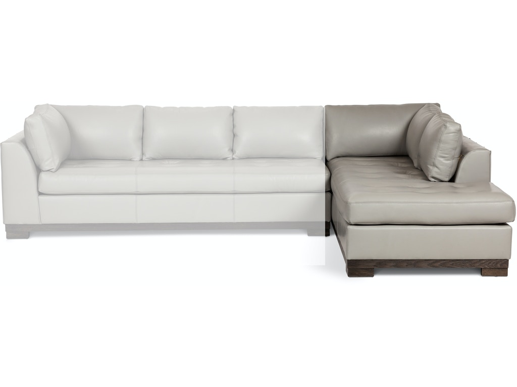 Alinea sectional for Alinea chaise