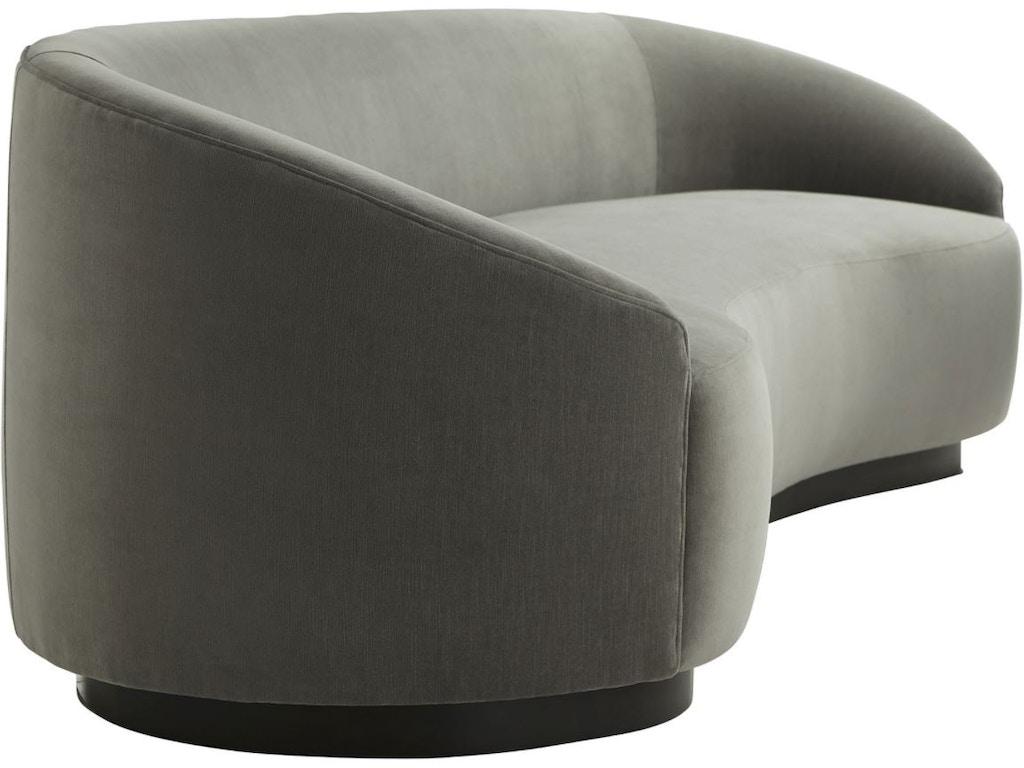 Turner Curved Sofa