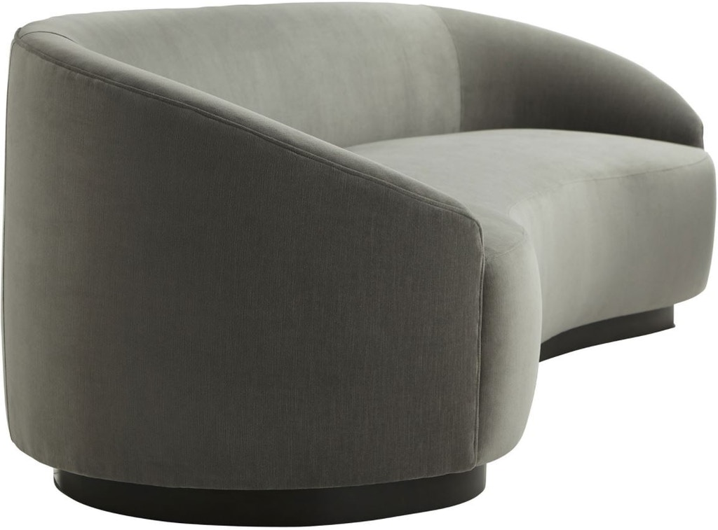 Turner Curved Sofa