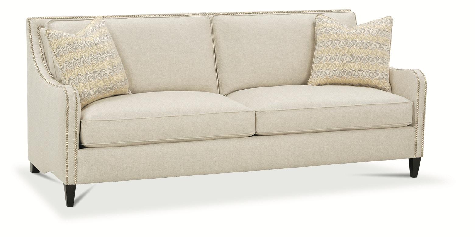 BenchMark AVALON 3 Seat Sofa BCHAVALON002 From Walter E. Smithe Furniture +  Design