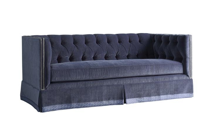 VS Traditional BARCLAY BUTERA BURTON SOFA BY HIGHLAND HOUSE HIHBB801284  From Walter E. Smithe Furniture
