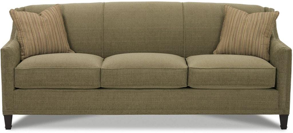 PRESTON X Queen Sleeper Sofa (Without Nailhead)