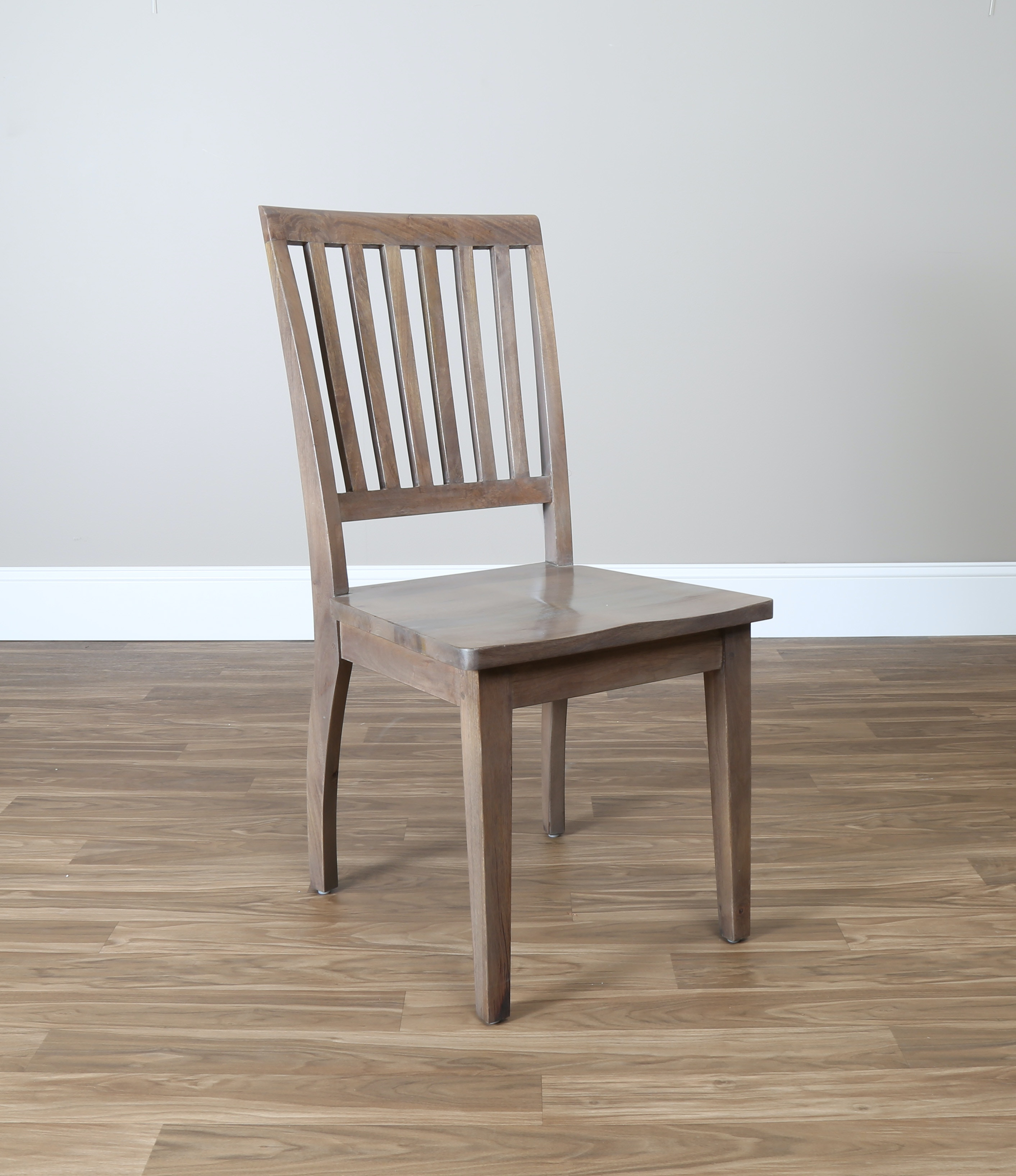 Clearance Bristow Tate Dining Chair Greige BNGJ1ST From Walter E. Smithe  Furniture + Design