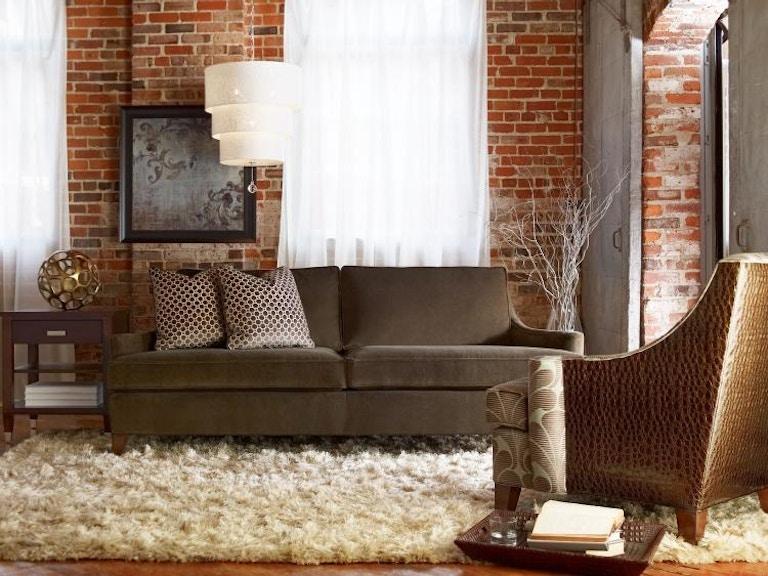 Candice Olson Tate Sofa Ca603094 From Walter E Smithe Furniture Design