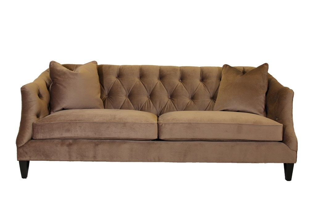 WES Alexis Sofa WES25361AST From Walter E. Smithe Furniture + Design