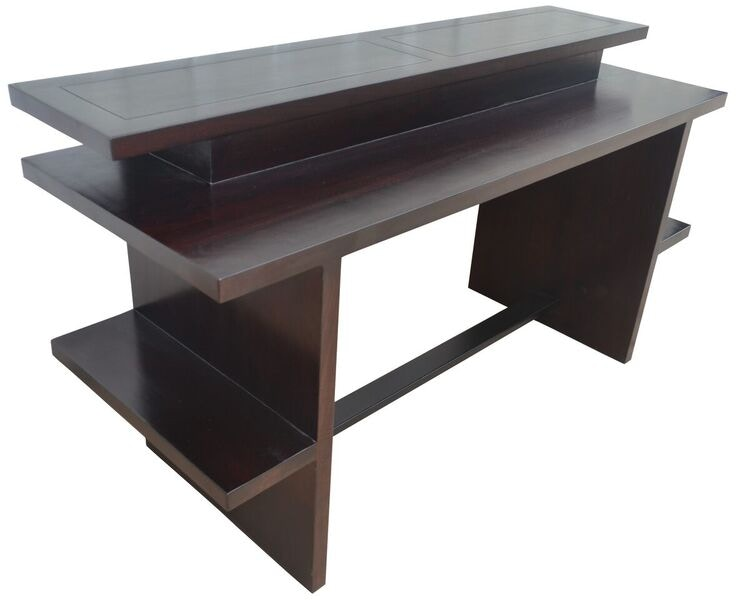 Catania Counter Height Console/Desk