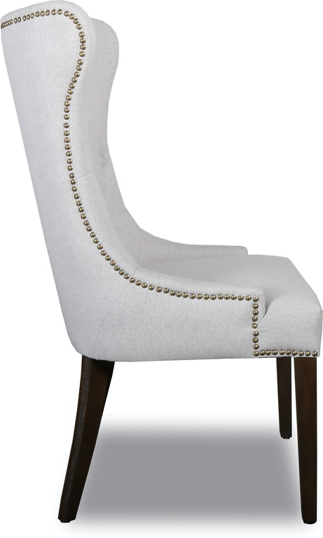 uttermost dining beyond bath from arlette white buy wing in tufted chairs bed chair