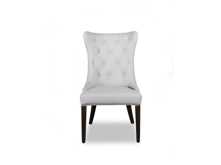 Catalog Feature Gramercy Tufted Dining Chair Cbkgramercyjeffst From Walter E Smithe Furniture Design