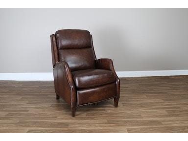 Benjy Leather Recliner