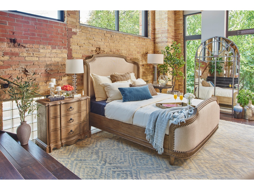 Corsica Bedroom Styled By Smithe