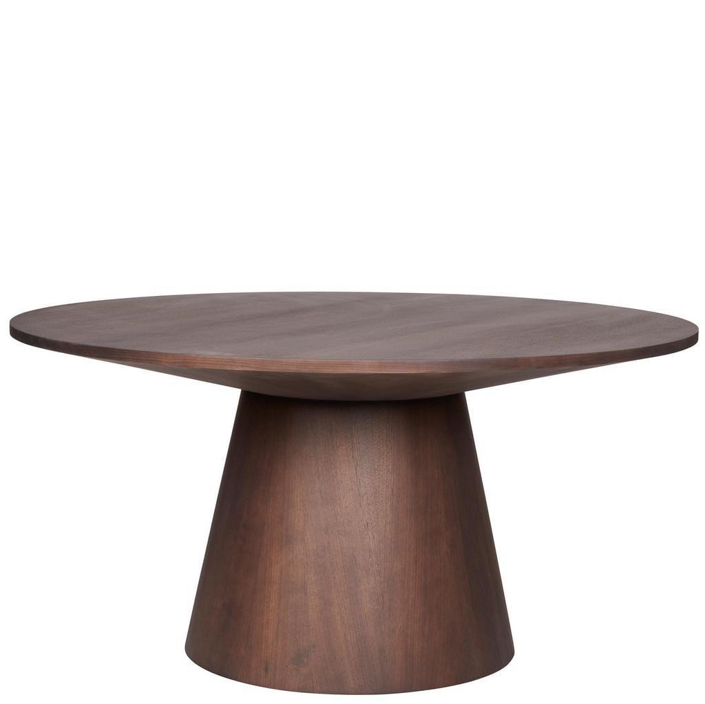 Merveilleux PORTOBELLO 60IN ROUND TABLE