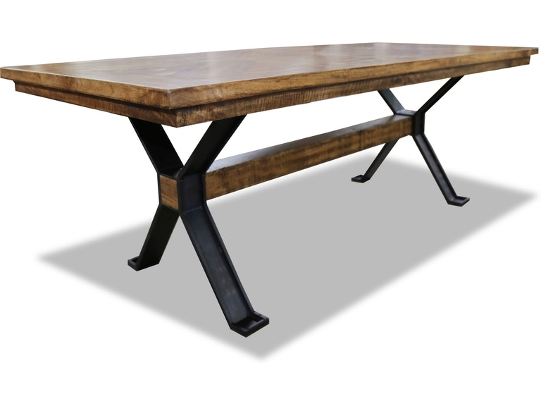 Wrightwood Dining Table