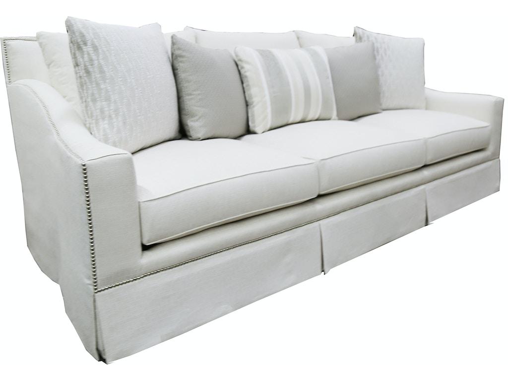 Aven Large Sofa - 3 Seat