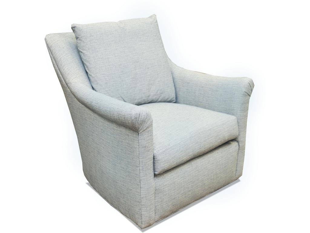 Adam Swivel Chair