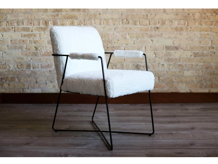 Clearance Gita Dining Chair Brnfc22102fst Clr From Walter E Smithe Furniture Design
