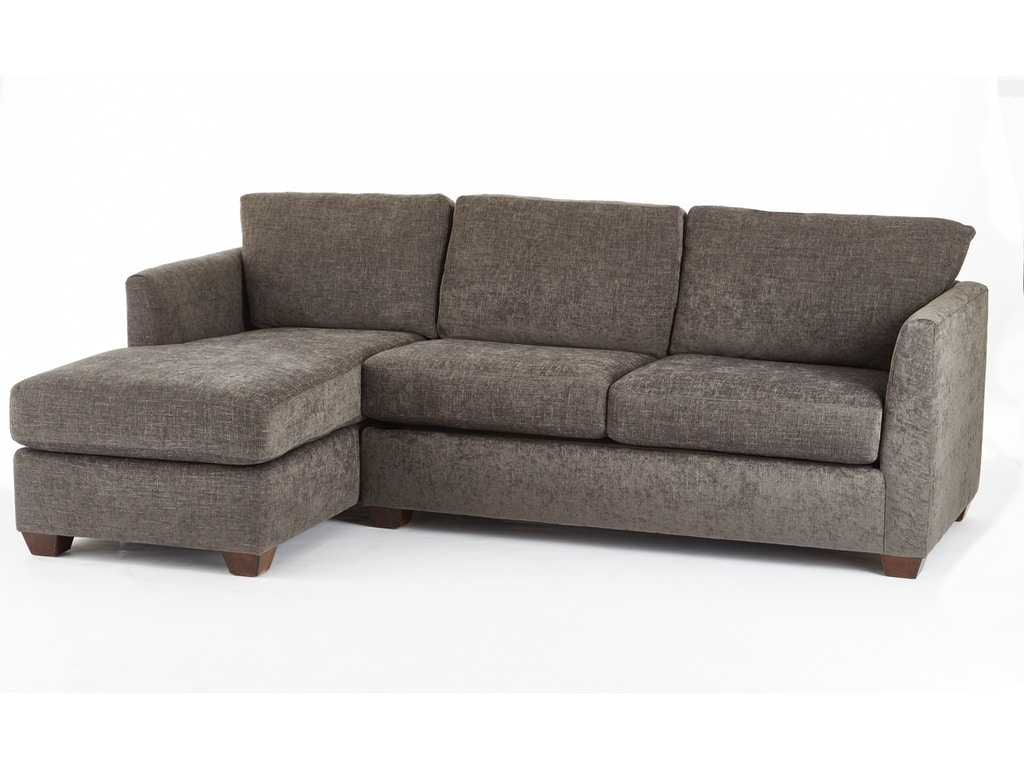 Signature Design By Ashley Alenya Charcoal 2piece Sectional With