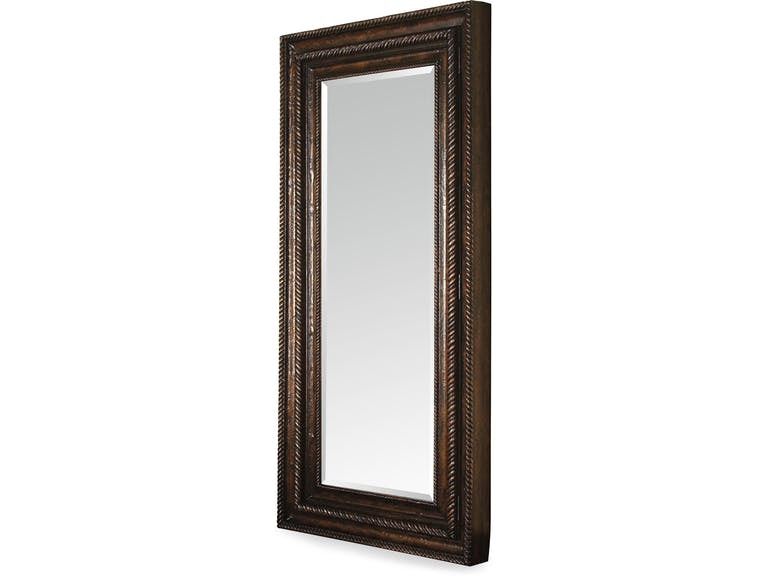 Merveilleux Clearance FLOOR MIRROR/JEWELRY CABINET HS50050656 CLR From Walter E. Smithe  Furniture +