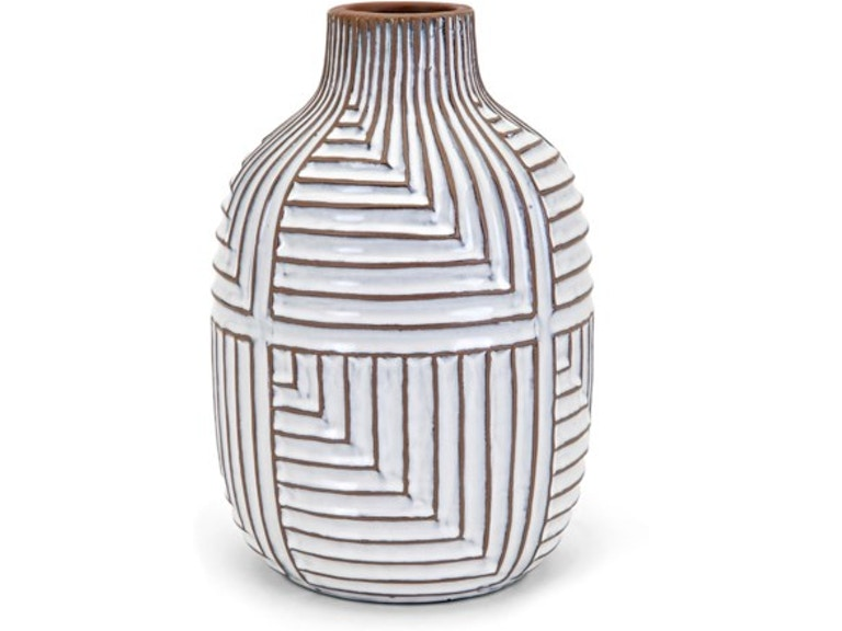 Ella Medium Vase Ix13677paradigm Clr