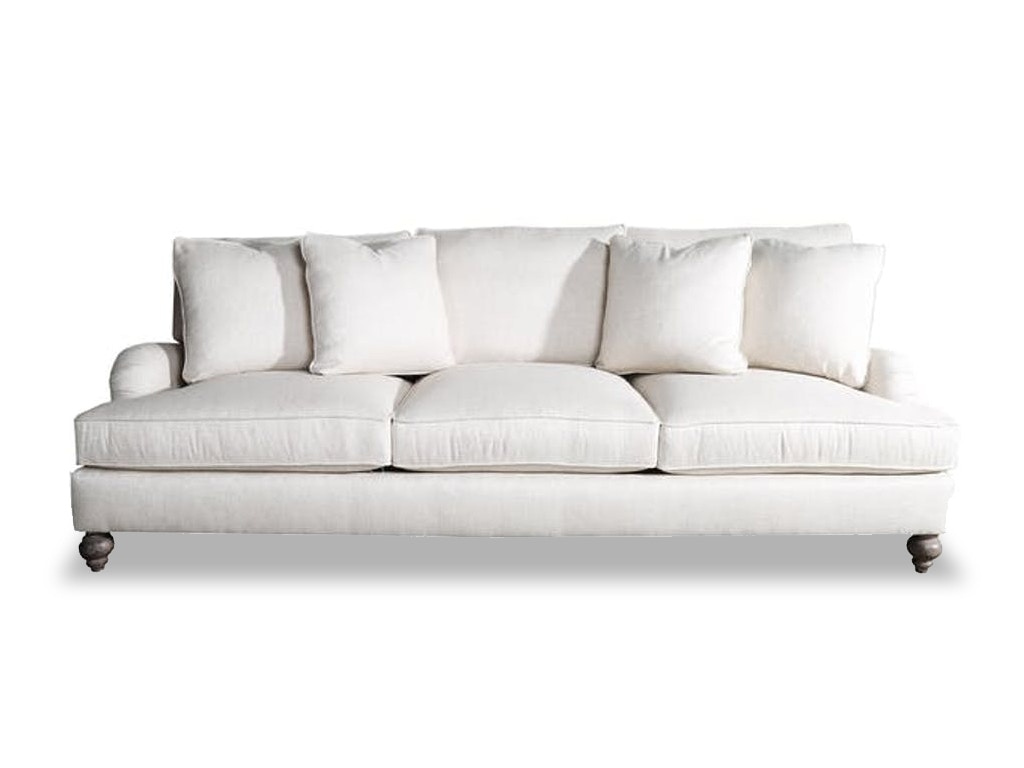 Featured Product Selections English Arm Sofa CTPS07213XJEFFST From Walter  E. Smithe Furniture + Design