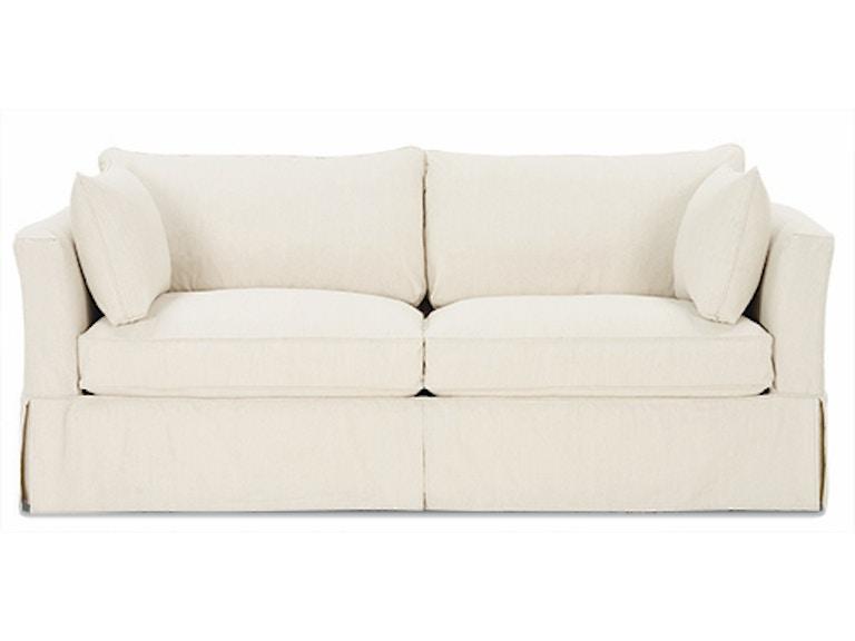 Julius Queen Sleeper Sofa With Slipcover