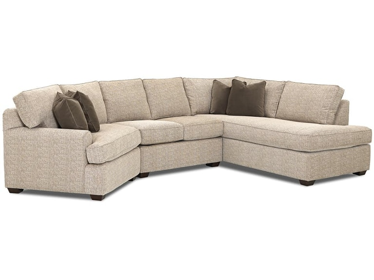 Featured Product Total Sectional Cek54460lbcst Cek54460alsst Cek54460rschsst From Walter E Smithe Furniture