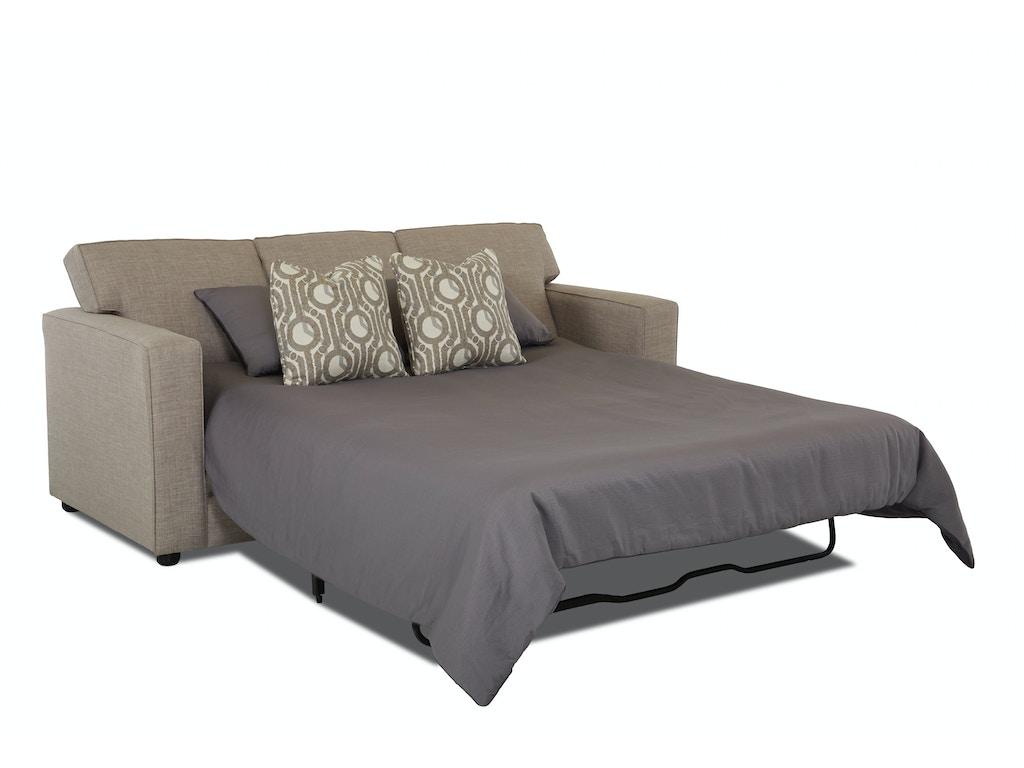 Queen Sleep Sofa Hereo