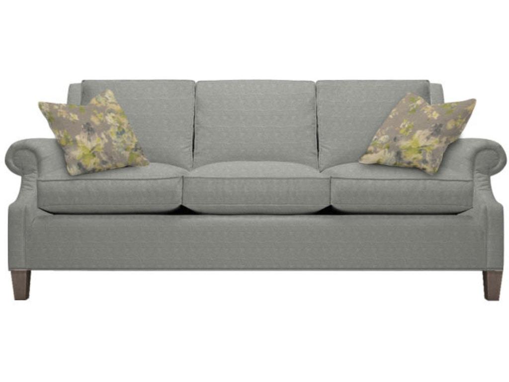 Kent Sofa Customize Arms Back Seat